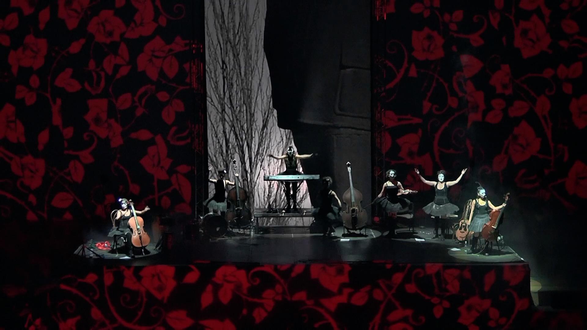Roses Film-Cabaret